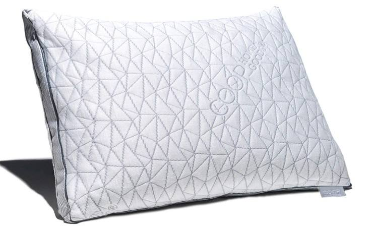 An image featuring Coop Home Goods Memory Foam Pillow
