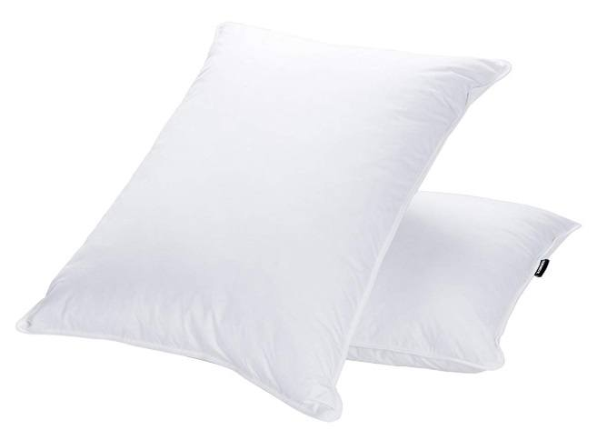 An image featuring Ja Comforts Down Pillow