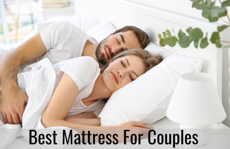 Best Mattress For Couple