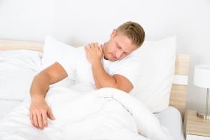 Best Pillows for Shoulder Pain