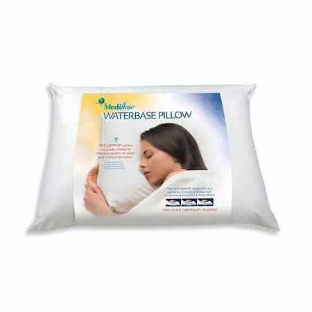 5 Best Pillows For Headaches And Migraines 2020