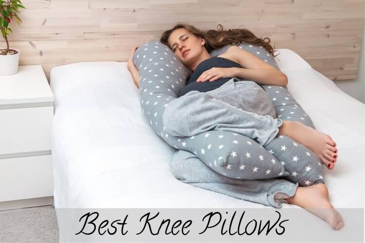 Best Knee Pillows