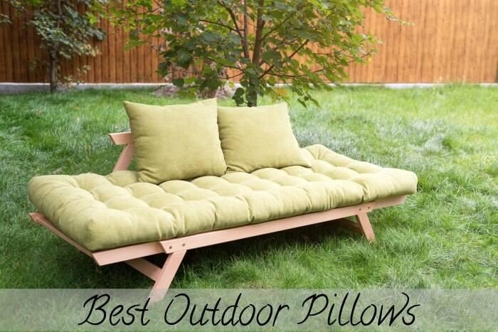 Best Outdoor Pillows
