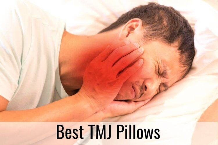 Best TMJ Pillow