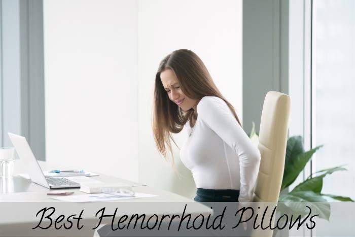 Best Hemorrhoid Pillows