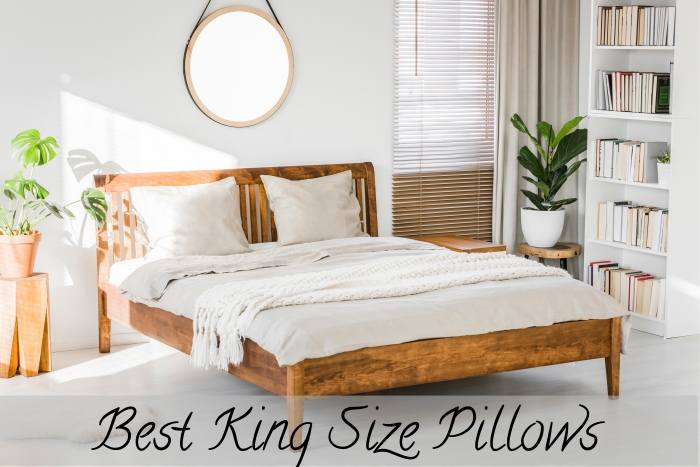 Best King Size Pillows
