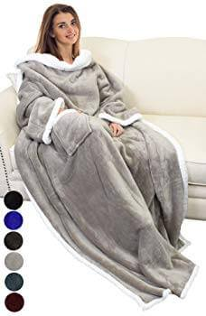 Editor's Choice for Best Wearable Blankets