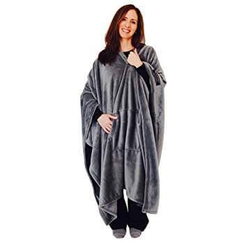 Best Wearable Blanket Poncho