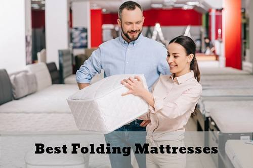 Best Folding Mattresses