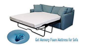 5 Best Sofa Bed Mattresses 2020 Bedroomcritic