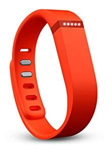 An image featuring Fitbit sleep tracker